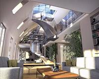 Основы освещения объектов в Artlantis Studio