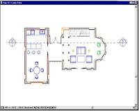 Создание плана этажа в ArchiCad