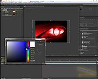 Цветокоррекция в Adobe After Effects