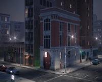 Создание ночного освещения в Artlantis Studio