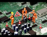 Восстановление работоспособности персонального компьютера
