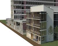 Быстрое моделирование зданий 3ds max