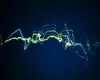 Аудиоволны в After Effects