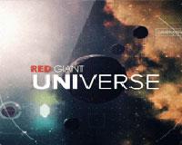 Обзор набора плагинов Universe от Red Giant