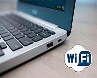 Как раздать беспроводной интернет с одного ноутбука на другой