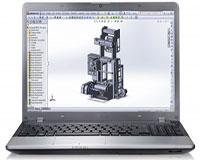 Построение трехмерной модели в SolidWorks