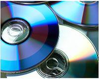 Как записать DVD диск