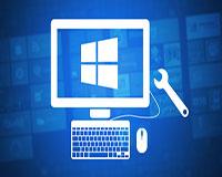 Отключение служб Windows 10