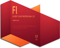 Основы Adobe Flash Professional CS5