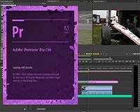 Premiere Pro для начинающих