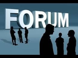 Как установить форум на сайт