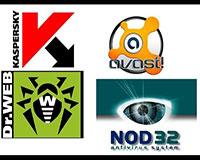 ТОП 7 антивирусных программ