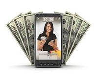 Как заработать на мобильном приложении