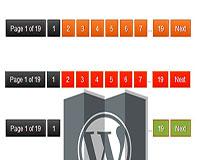 Постраничная навигация для сайта на PHP