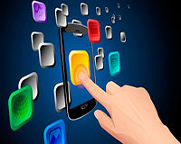 Процесс продвижения мобильных приложений в СМИ