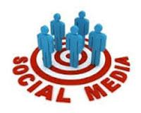 Продвижение сайта при помощи социальных сетей