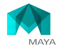 Динамическая анимация в программе Autodesk Maya