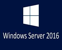 Работа с дисковыми хранилищами в Windows Server 2016