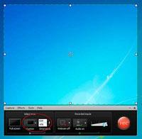 Программа для захвата видео с экрана со звуком